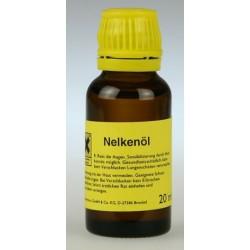Folyékony kesztyű - Szegfűszeg olaj 20 ml